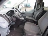 Ford Transit Interiors