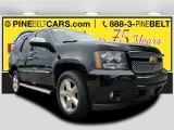 2014 Black Chevrolet Tahoe LTZ 4x4 #121824336
