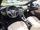 Buick Cascada Interiors