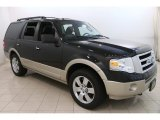 2010 Tuxedo Black Ford Expedition Eddie Bauer 4x4 #121847132