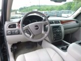 2009 GMC Sierra 1500 Interiors