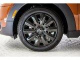 Mini Countryman 2017 Wheels and Tires