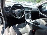 Volvo V60 Cross Country Interiors