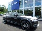 Volvo V90 Data, Info and Specs