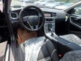 2017 Volvo S60 Interiors