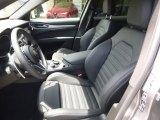 Alfa Romeo Interiors