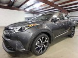 Toyota C-HR Data, Info and Specs