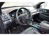 2016 Ford Explorer Interiors