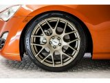 Scion Wheels and Tires