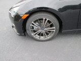 Subaru BRZ Wheels and Tires