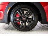 Mini Hardtop 2017 Wheels and Tires