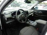 Chevrolet Traverse Interiors