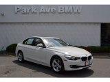 2014 Alpine White BMW 3 Series 328i xDrive Sedan #121890792