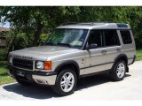 2002 Land Rover Discovery II SE