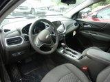 Chevrolet Equinox Interiors