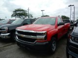2018 Chevrolet Silverado 1500 WT Regular Cab