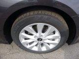 Kia Optima Wheels and Tires