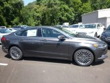 2017 Magnetic Ford Fusion SE #121928467