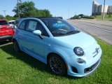 Fiat 500c Data, Info and Specs