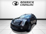 2016 Cadillac SRX Premium AWD