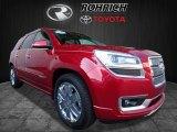 2013 Crystal Red Tintcoat GMC Acadia Denali AWD #121946088
