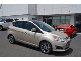 Ford C-Max 2017 Data, Info and Specs