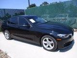 2015 Jet Black BMW 3 Series 320i xDrive Sedan #121993713