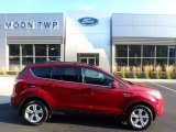 2013 Ruby Red Metallic Ford Escape SE 2.0L EcoBoost 4WD #121993524