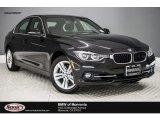 2017 Black Sapphire Metallic BMW 3 Series 330i Sedan #121993551