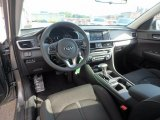 Kia Optima Interiors