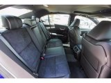 2018 Acura TLX V6 A-Spec Sedan Rear Seat