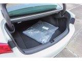 2018 Acura TLX V6 SH-AWD Advance Sedan Trunk
