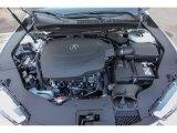 2018 Acura TLX V6 SH-AWD Advance Sedan 3.5 Liter SOHC 24-Valve i-VTEC V6 Engine