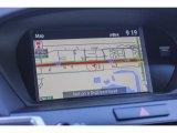 2018 Acura TLX V6 SH-AWD Advance Sedan Navigation