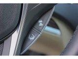 2018 Acura TLX V6 SH-AWD Advance Sedan Controls