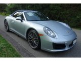2017 Porsche 911 Carrera 4 Cabriolet Data, Info and Specs