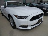 2017 Oxford White Ford Mustang V6 Coupe #122063346