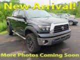 2008 Black Toyota Tundra SR5 CrewMax 4x4 #122063310