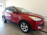 2014 Ruby Red Ford Escape SE 2.0L EcoBoost 4WD #122078552