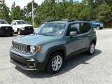 2017 Anvil Jeep Renegade Latitude #122103684