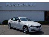 2014 Alpine White BMW 3 Series 328i xDrive Sedan #122103489