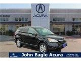 2008 Nighthawk Black Pearl Honda CR-V EX #122103470