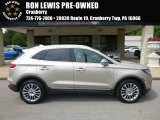 2015 Karat Gold Metallic Lincoln MKC AWD #122128169