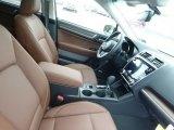 Subaru Outback Interiors