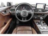 2016 Audi A7 Interiors
