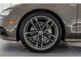 Audi A7 2016 Wheels and Tires