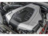 Audi A7 Engines
