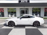 2017 Oxford White Ford Mustang GT California Speical Coupe #122189457