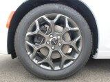 Chrysler 300 Wheels and Tires