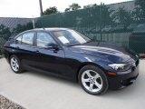 2014 Imperial Blue Metallic BMW 3 Series 328i xDrive Sedan #122212599